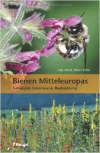 Amiet_Bienen Mitteleuropas