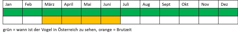 Terminplan Kleiber